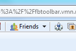 Facebook Toolbar for Microsoft Internet Explorer