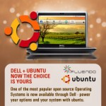 Dell launches supercheap Ubuntu based netbook