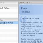 15 best Add-ons for Songbird Music player
