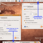 Optimize your GNOME desktop for Netbook Displays