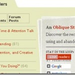 How to write an effective and user friendly footer for your website ?