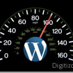 How to speed up your wordpress installation and blog/website page loading time?