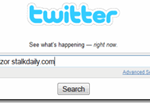 How to check if your twitter account is infected by the stalkdaily.com worm