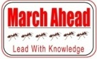 Marchahead Logo