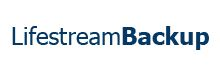 lifestream-backup-logo