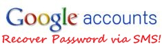 google-account-recover-password-sms