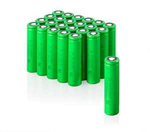 Sony Fortelion Batteries - High life