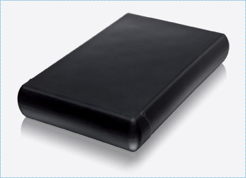 Freecom Hard Drive XS 3.0 (Pic courtesy : freecom.com)