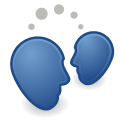 empathy messenger logo