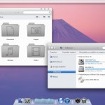 6 elegant Apple Macintosh Mac OS X themes for Windows 8 and Windows 7