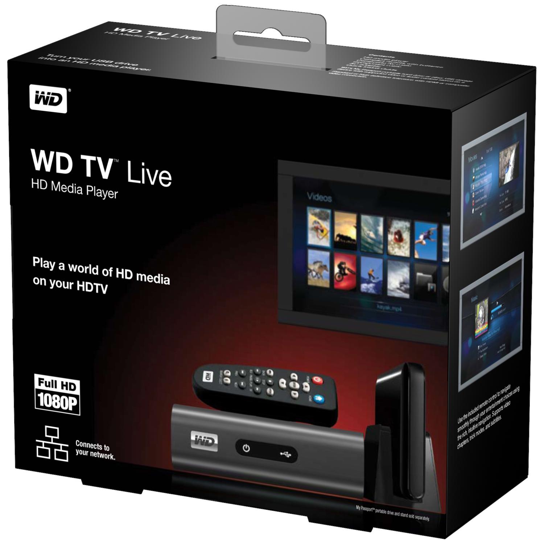 WD TV Live Firmware Version 103.22 Pre-release …