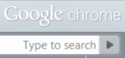 chrome search bar