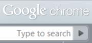 chrome search bar