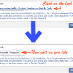 Facebook tip: How to edit link titles before sharing them on Facebook?