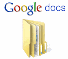 googledocs folder sharing
