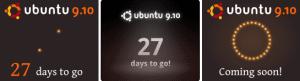 ubuntu-countdown