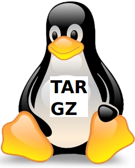 linux package tar.gz