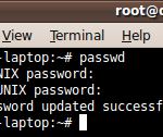 How to enable root login at startup in Ubuntu Karmic 9.10?