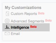 intelligent google analytics