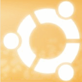 ubuntu karmic koala logo