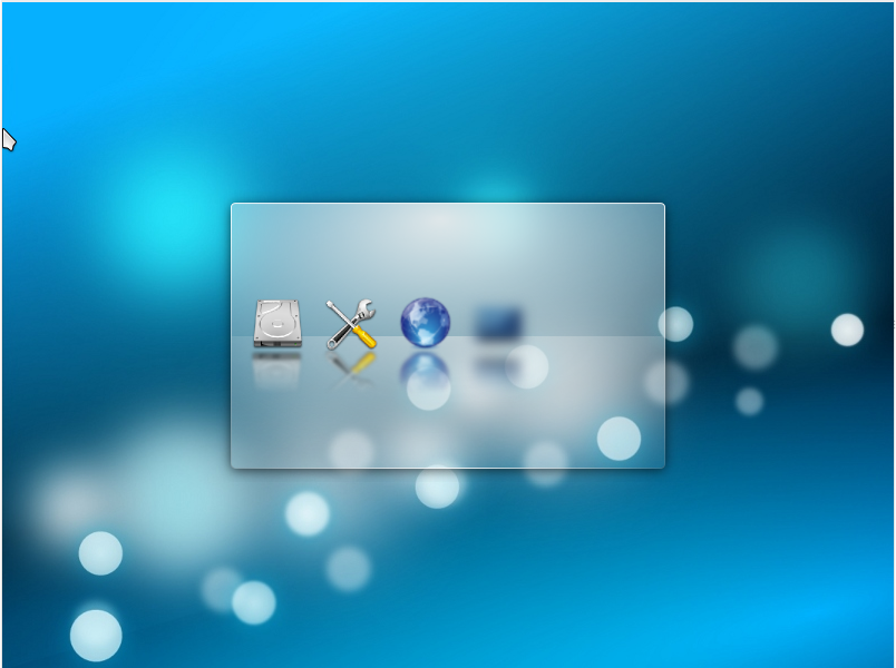 The Splash Screen