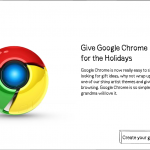 Google Going All Out To Promote Chrome