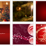 Windows 7 Christmas & New Year goodies: 4 Holiday Themes