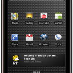 Google Nexus One by HTC – Demo Videos