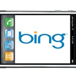 Bing to replace Google in iPhone?