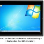 Citrix Systems bringing Windows 7 to the iPad