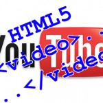 Move over Adobe Flash, YouTube supports HTML5 now!