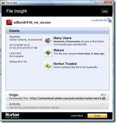 File Insight