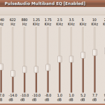 How to install System-wide PulseAudio equalizer in Ubuntu 9.10 (and 10.04)