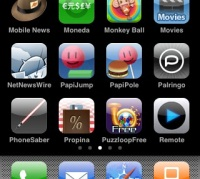 Apple Apps iPhone iPad