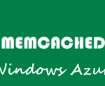 How to run Memcached in Windows Azure?