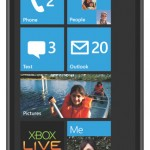 Microsoft unveils Windows Phone 7 Series – Has Xbox Live and Zune Integration