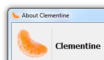 Clementine Windows Amarok