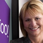 "Yahoo! CEO: ""Google Needs To Diversify"""