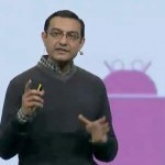 Google COnferenc Android Froyo