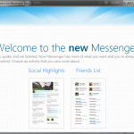 Download Windows Live Essentials Wave 4 And Live Messenger 2010 (Standalone Offline Installer for Windows 7 & Vista)