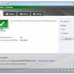 Download Microsoft Security Essentials 2.0 Beta
