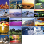 [Eyecandy] Download Bing Japan Windows 7 Theme