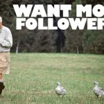 Twitter May Start Selling Followers [Rumor]
