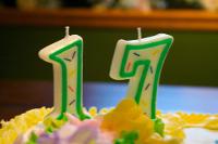 17 Birthday