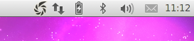 Shutter Monochrome Icons