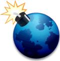 Firefox Minefield Logo