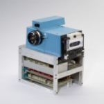 Kodak 1975 – World's First Digital Camera