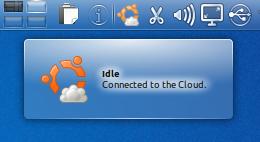 UbuntuOne KDE