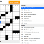 Microsoft Launches Social Crossword Game – TeamCrossWord!