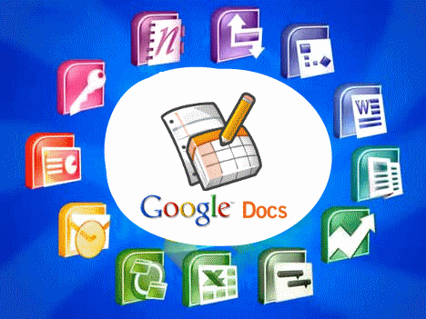 Edit Google Docs in Microsoft Office